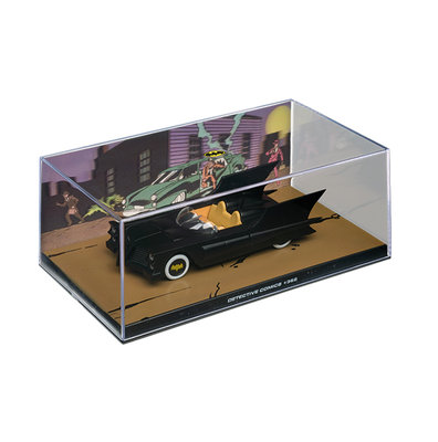 Eaglemoss model - DC Batman Automobilia Collection Detective Comics 29 Batmobile #362