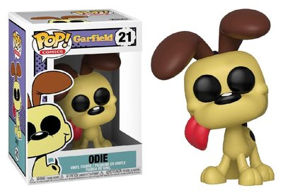 Funko Pop! Vinyl Figure - Animation Garfield 21 Odie