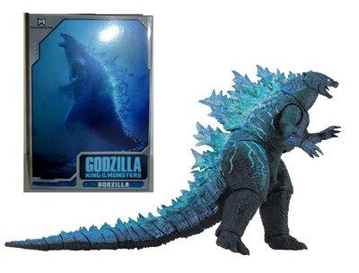 Neca actiefiguur - Scifi Godzilla King of the Monsters 42890 Godzilla 65 Years
