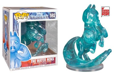 Funko Pop! Vinyl figuur - Disney Frozen II 592 The Water Nokk