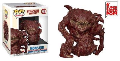 Funko Pop! Vinyl figuur - Fantasy Stranger Things 903 Tom/Bruce Monster
