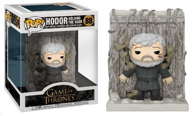 Funko Pop! Vinyl Figure - Fantasy Game of Thrones 88 Hodor Holding the Door