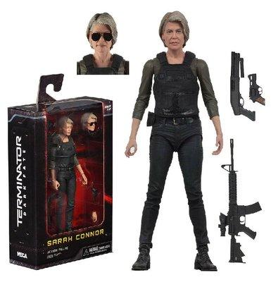 Neca Action Figure - Scifi Terminator Dark Fate 51924 Sarah Connor