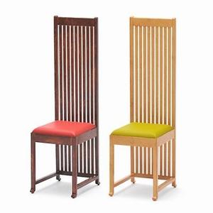 Designer chairs 6-4: serie 6 nummer 4