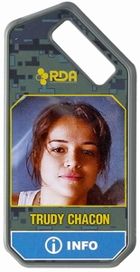 Avatar: webcam i-TAG label Trudy Chacon