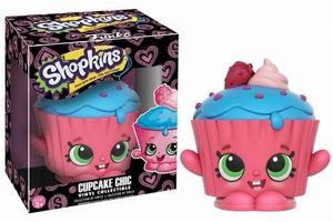 Funko Shopkins - Cupcake Chic