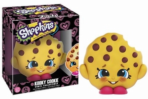 Funko Shopkins - Kooky Cookie