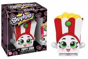 Funko Shopkins - Poppy Corn