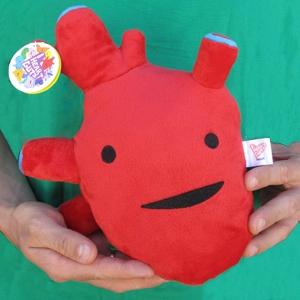 I Heart Guts - Gigantische Hart (Humongous Heart)