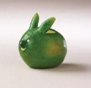 Home Grown Limoen Konijn