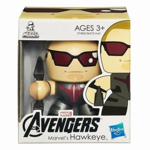The Avengers - Mini Muggs - Marvel's Hawkeye