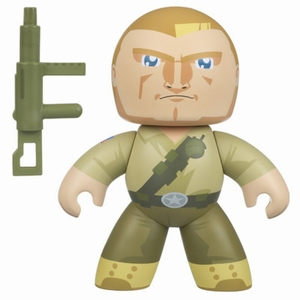 Mighty Muggs - G.I.Joe - Wave 1 - Duke