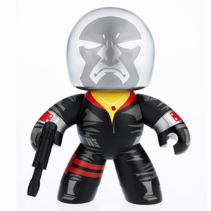 Mighty Muggs - G.I.Joe - Wave 2 - Destro