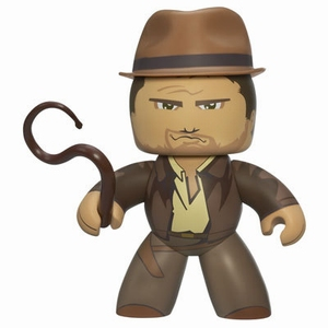 Mighty Muggs - Indiana Jones - Wave 1 - Indiana Jones