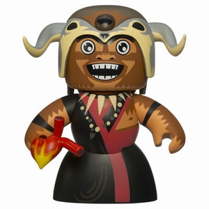 Mighty Muggs - Indiana Jones - Wave 1 - Mola Ram