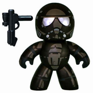 Mighty Muggs - Star Wars - Exclusive - Shadow Stormtrooper
