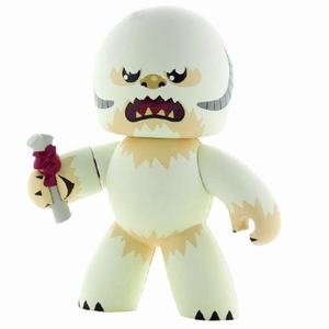 Mighty Muggs - Star Wars - Wave 8 - Wampa