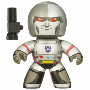 Mighty Muggs - Transformers - Wave 1 - Megatron