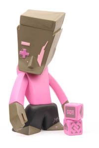 Aro roze versie
