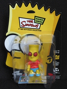 Bart Simpson Qee: Bart Fly