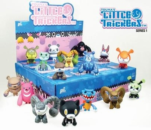 Little Trickers serie 1: Blindbox