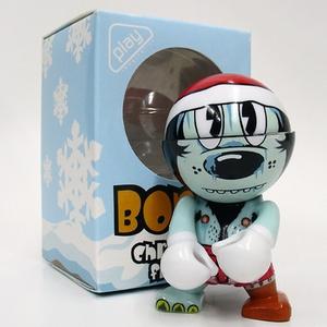 Trexi Christmas Boner van Darren Gan (3 inch - 7.5 cm)