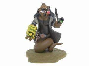The Turds Smell boy (Hellboy)