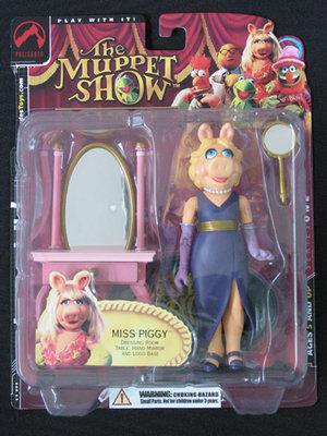 Miss Piggy van de Muppetshow