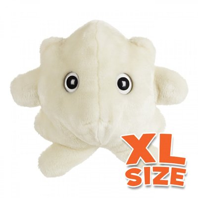 XL Giant Microbes White Blood cell