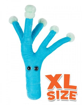 XL Giant Microbes Penicillin
