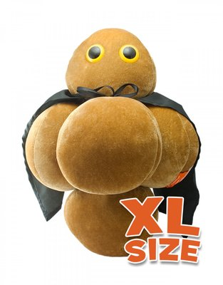 XL Giant Microbes MRSA