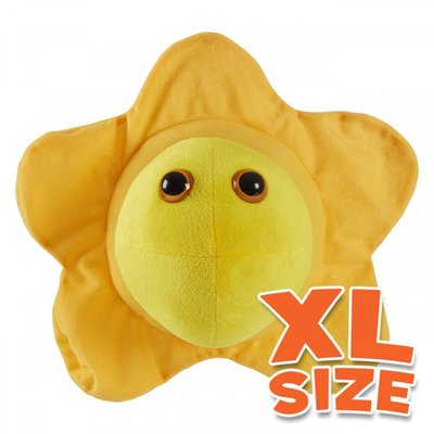 XL Giant Microbes Herpes