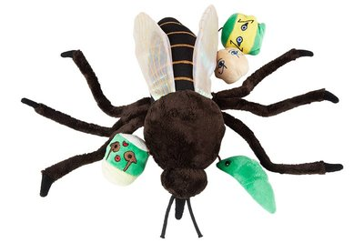 XL Giant Microbes Mosquito