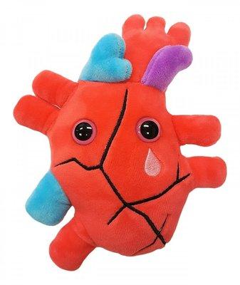 Giant Microbes Broken Heart