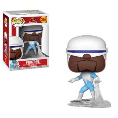Funko POP! Disney Incredibles 2 -368 Frozone