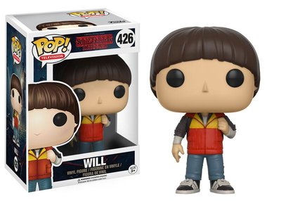 Funko POP! Stranger Things 426 Will