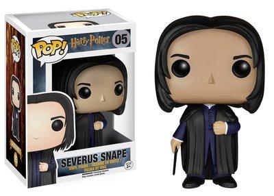 Funko POP! Movies Harry Potter -05 Severus Snape