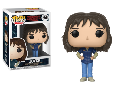 Funko POP! Stranger Things 550 Joyce