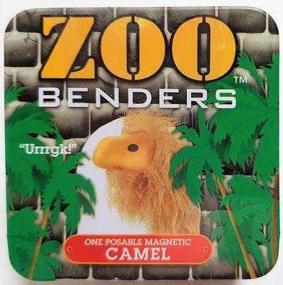 Zoo Benders Kameel