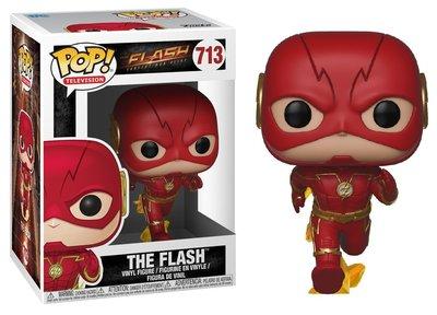 Funko POP! Vinyl DC The Flash 713 The Flash