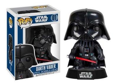 Funko Pop! Vinyl figuur - Star Wars A New Hope 01 Darth Vader