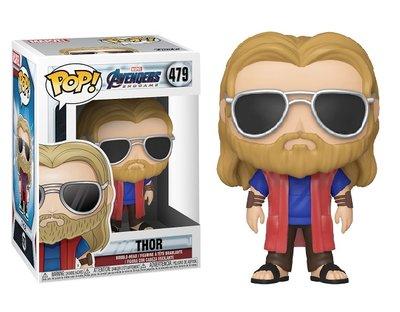 Funko Pop! Vinyl figuur - Marvel Avengers Endgame 479 Thor
