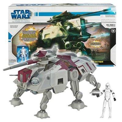 Star Wars The Clone Wars - AT-TE