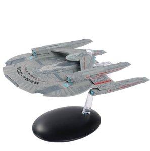 Eaglemoss - Star Trek Discovery 05 USS Europa NCC-1648