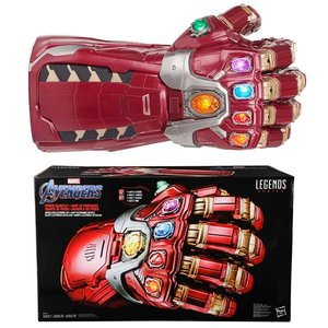 Hasbro Tool - Marvel Avengers Legends Series E6253 Power Gauntlet Articulated Electronic Fist
