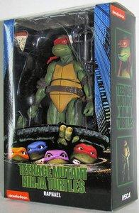Neca actiefiguur - Actie Teenage Mutant Ninja Turtles 54075 Raphael