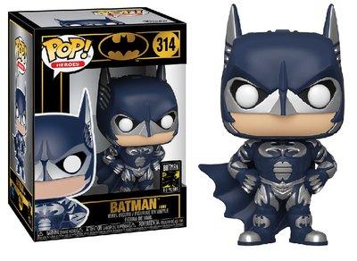 Funko Pop! Vinyl Figure - DC Batman 314 Batman 80 Years