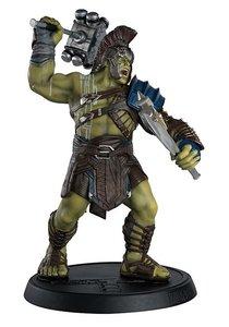 Eaglemoss Hero Collector Statue - Marvel Thor Ragnarok Mega Special 4305 Hulk Gladiator