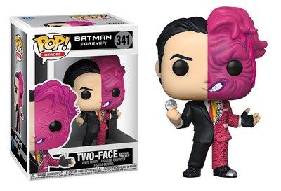 Funko Pop! Vinyl figuur - DC Batman Forever 341 Two-Face