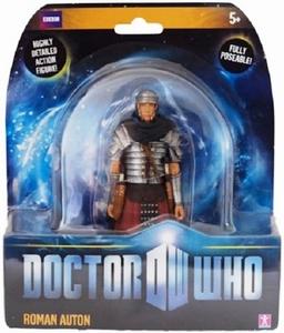 Doctor Who Roman Auton actiefiguur